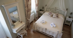 Deluxe 2 Beds room Nostos Hotel Galaxidi - June 2016 Offer